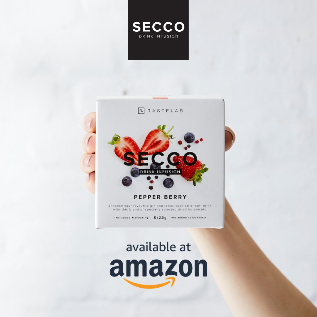 secco on amazon